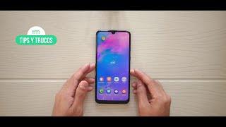 Samsung Galaxy M30 | Tips y trucos