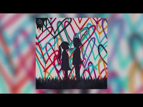 Kygo - Permanent feat. JHart (Cover Art) [Ultra Music]