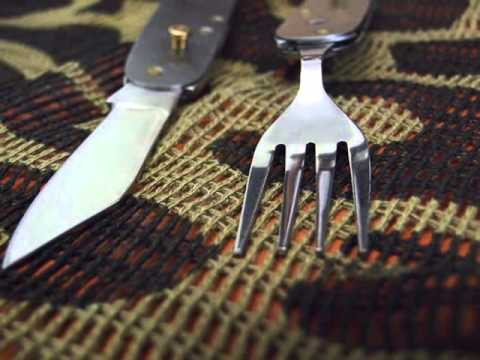 Pacific Cutlery Cub Utility Knife