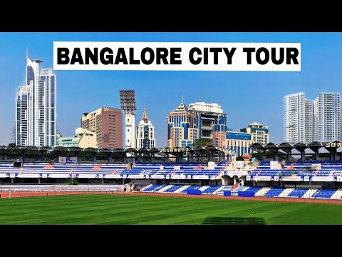 BANGALORE City Full View (2018) Within 5 Minutes| Plenty Facts|Bangalore City Tour 2018| Bangaluru
