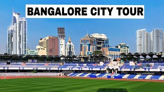 BANGALORE City Full View (2018) Within 5 Minutes  Plenty Facts Bangalore City Tour 2018  Bangaluru