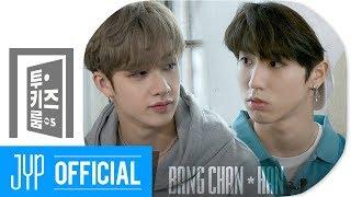 [Two Kids Room(투키즈룸)] VOL.5 Ep.01 Bang Chan X HAN