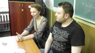 видео Курсы иностранных языков для детей в Барнауле