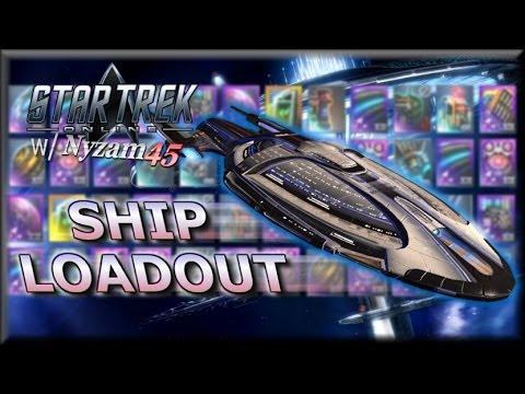 Long Range Science Vessel Retrofit - The Alpha-Caitian II: Loadout Overview & Demo