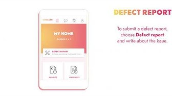 Home in your pocket - How to use OmaSATO