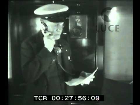 Guglielmo Marconi illumina da Genova il palazzo municipale di Sidney