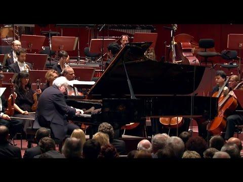 Strauss: Burleske ∙ hr-Sinfonieorchester ∙ Emanuel Ax ∙ Andrés Orozco-Estrada