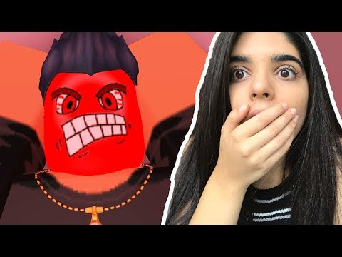 REACTING TO ORPHANAGE -Part 1 (ROBLOX STORY)