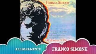 Allegramente - FRANCO SIMONE