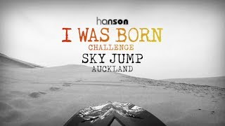 I Was Born Challenge: SkyJump Auckland