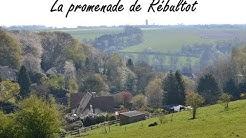🐶 TOUTOU VADROUILLE : EN NORMANDIE ♥ 🐾 - #19 La Promenade Rébultot Montivilliers (76290)