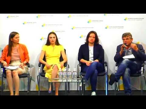 hree years after the Maidan: alarming signals for human rights. UCMC 18.07.2017