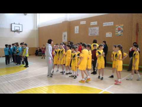 Partea 17 din 17 Semifinala Bulboaca-Delacău 13.03.2015 Starturi vesele