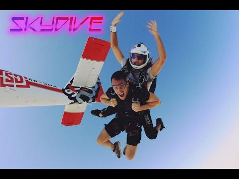 Skydive Dubai 2020