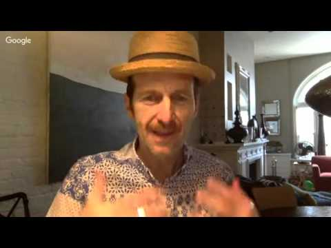 Denis O'Hare 'American Horror Story: Hotel' chats about Emmys, Lady Gaga & Kathy Bates