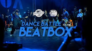 Dance Battle To The Beatbox 2019 | Fair Play Dance Camp | 11th August 2019 | Kraków | Trailer