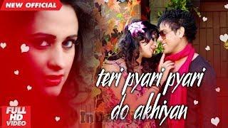 Teri Pyari Pyari Do Akhiyan | Sajjna - Bhinda Aujla & Bobby Layal Feat. Sunny Boy