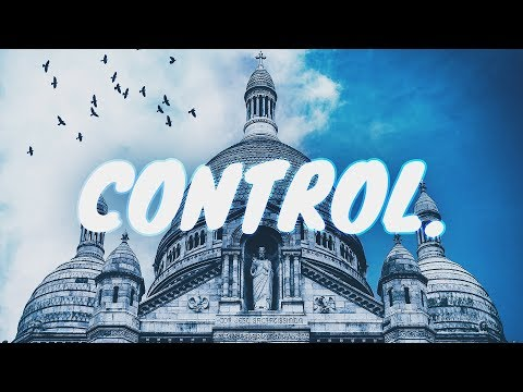 CYPHER RAP BEAT 'CONTROL | Cypher Rap Beat Instrumental | Chuki Beats