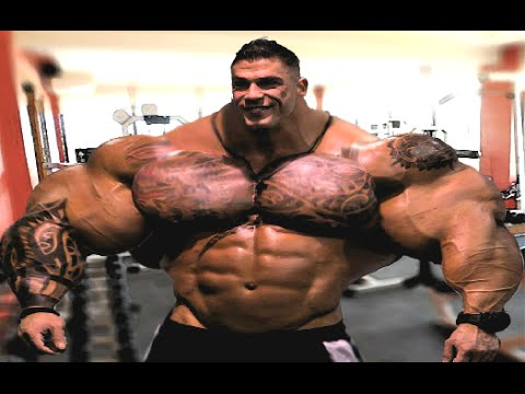 TOP 5 Legendary Bodybuilders Who Admitted Taking Steroids