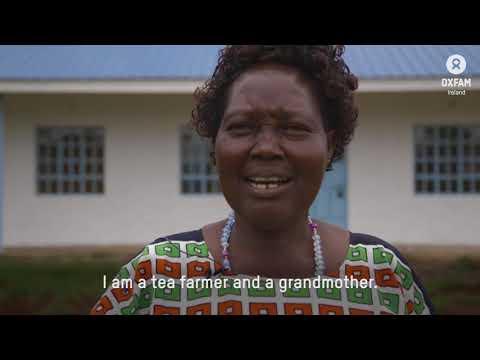 Fair Trade -