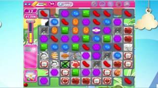 Candy Crush Saga level 808