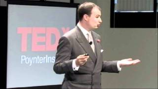 Tedxpoynterinstitute   Jesse Thorn   The Crowd Funded Me And So Can You (get Funded (by The Crowd)