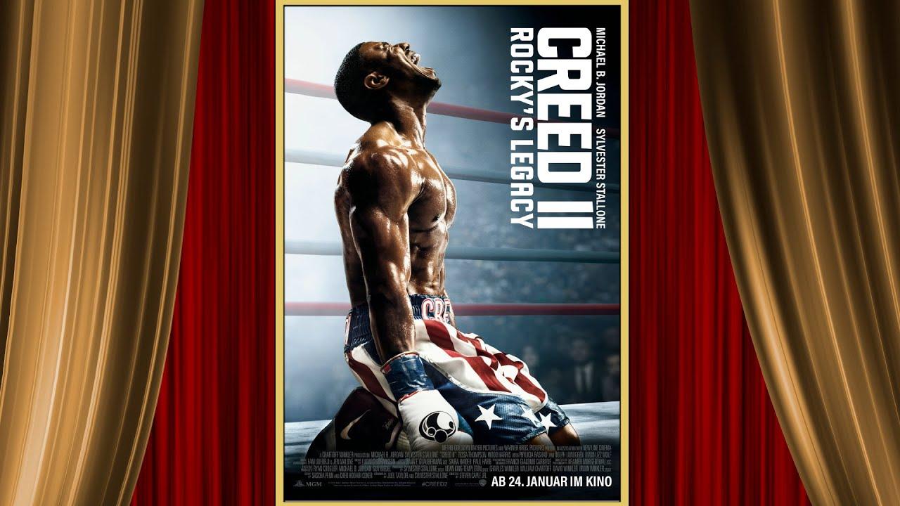 Creed – Rocky'S Legacy Stream