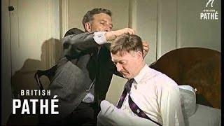 New Look Toupee (1963)