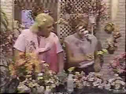 Adrian Adonis & Mr. Bruce on TNT