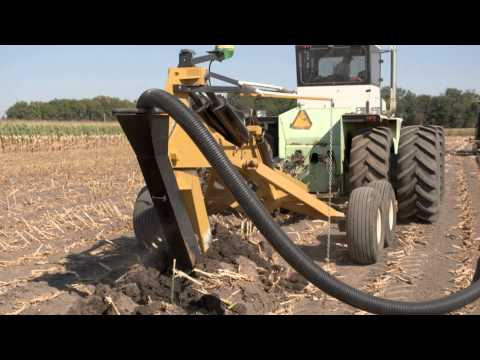 This is Farming -- Sustainability Practices: Water Management