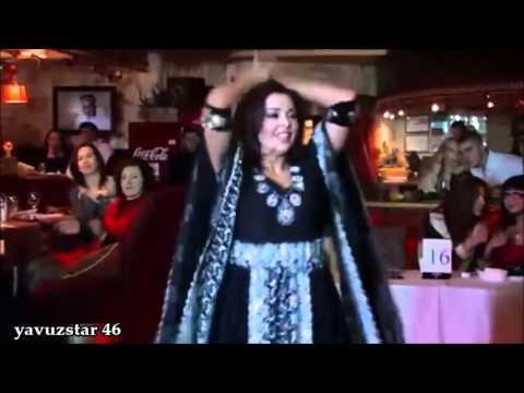 Alla Kushnir Moshta'a Leik  belly dance thumbnail