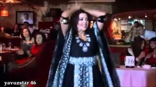 Alla Kushnir Moshtaa Leik  belly dance