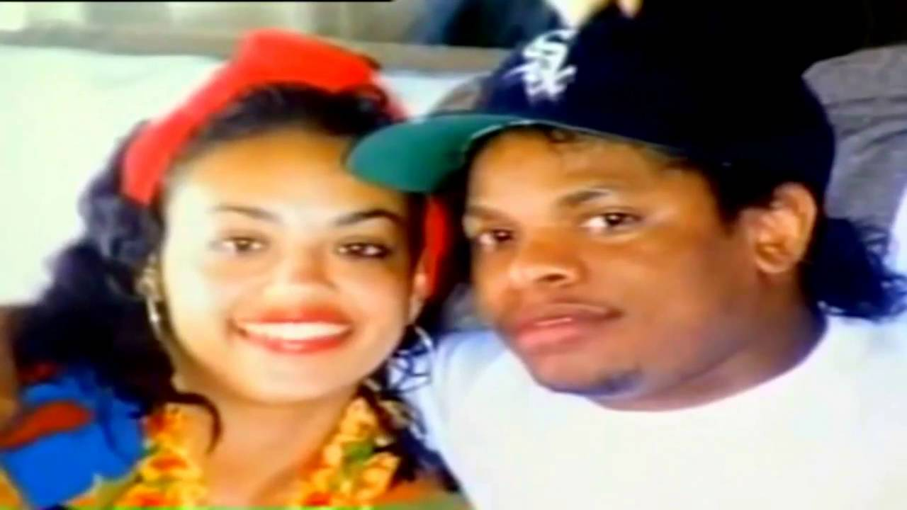 Days eazy e last pictures of