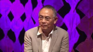 ทุนนิยมสามานย์   บรรยง พงษ์พานิช   TEDxBangkok