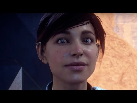 Does Mass Effect: Andromeda Deserve To Be Torn Apart?
