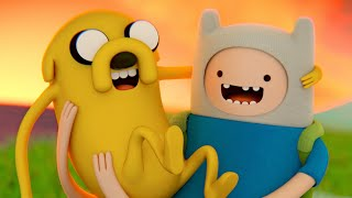 First 30 Minutes: Adventure Time: The Secret of the Nameless Kingdom [XBOX360/PS3/PC]