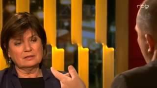 Christine Westermann | THADEUSZ | RBB