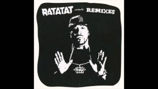 Ratatat - Shorty Wanna Ride