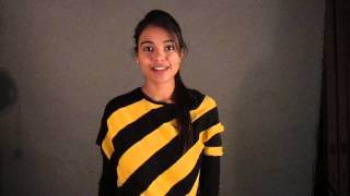 Aarti Video audition