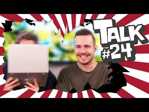 Sparmagtalk #24: Sony Xperia XZ Premium, HTC U11, ZTE & Microsoft Surface Laptop