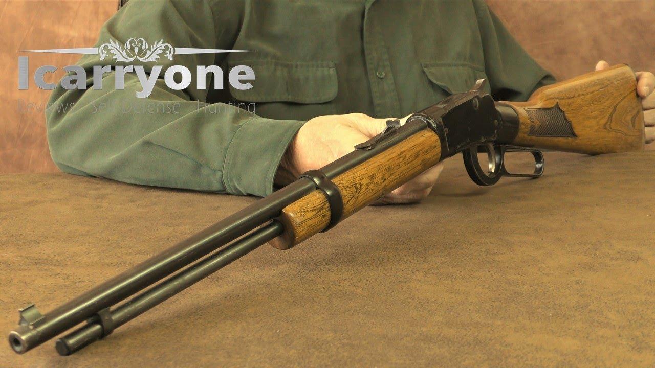 Ithaca Model 49 Saddlegun