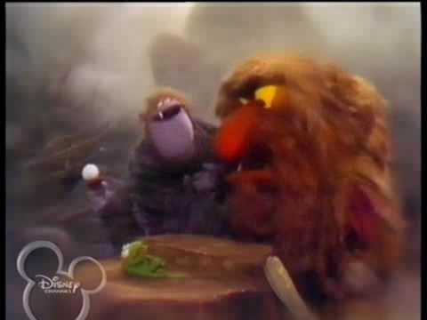 Jim Henson's Frog Prince Part 1