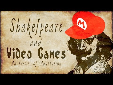 Shakespeare and Video Games:  An Issue of Adaptation