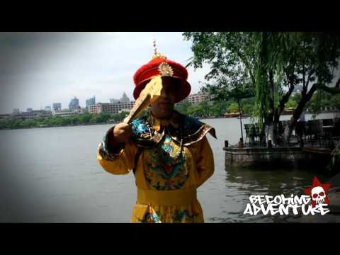 Adventure #57 China Trip: Hangzhou