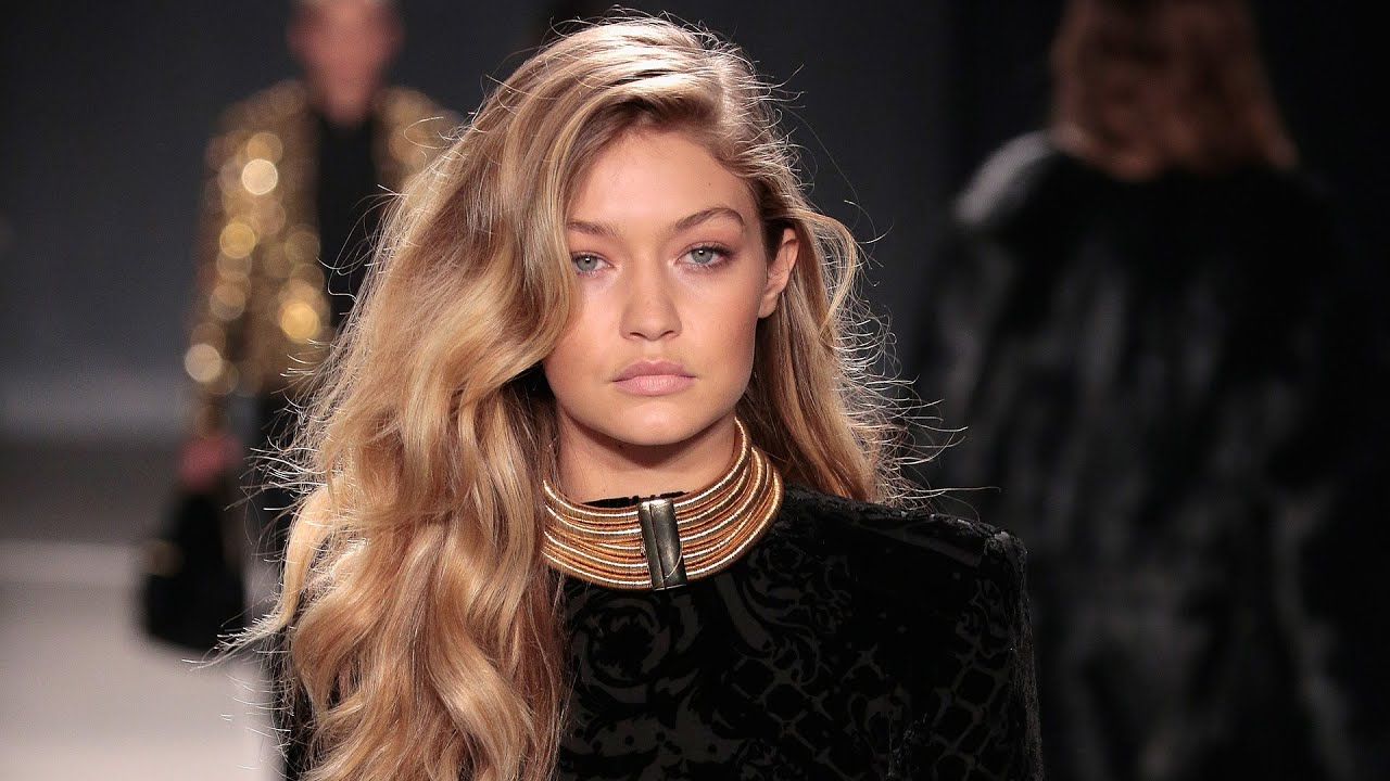 How To Get Gigi Hadid S Big Wavy Hair According To Your