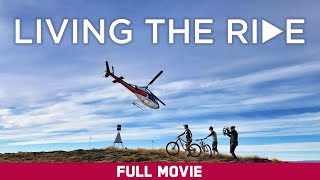 Living the Ride - BMXLiveTV - Full Movie - Caroline Buchanan, Barry Nobles