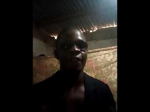 Dj mboyo fait un freestyle de rap love