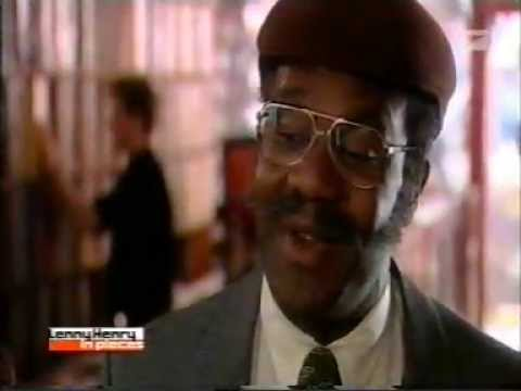 Lenny Henry In Pieces Folge 8/8 deutsch