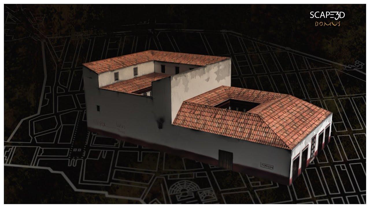 Arcon domus 3d gratis en