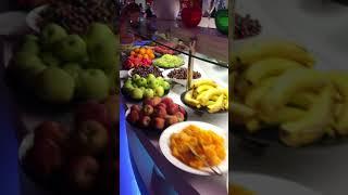 Отель Адам и Ева Белек, ужин, еда, ресторан,Adam&Eve Hotels Iskele Mevkii, Belek